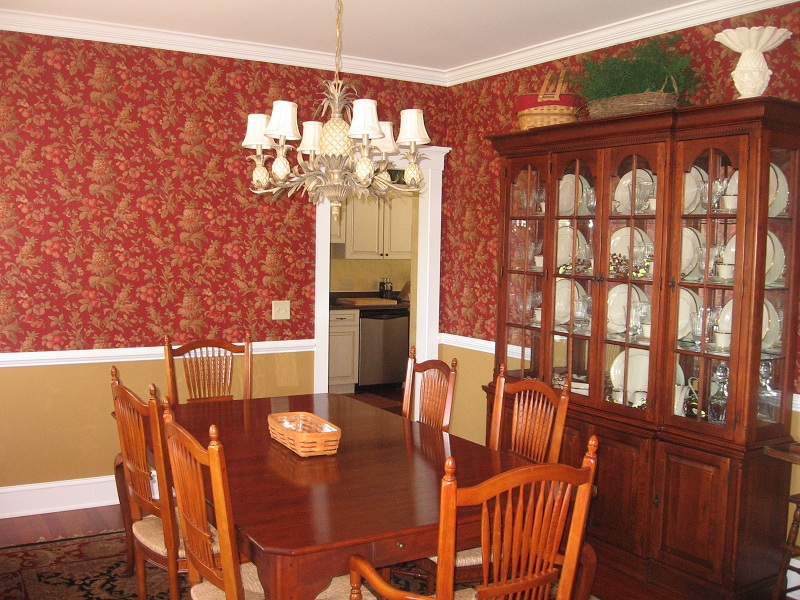 Chad-Dining Room